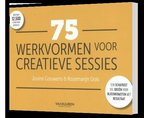 75 creatieve werkvormen